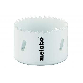 Биметаллические кольцевые коронки METABO, 14 мм (625160000)